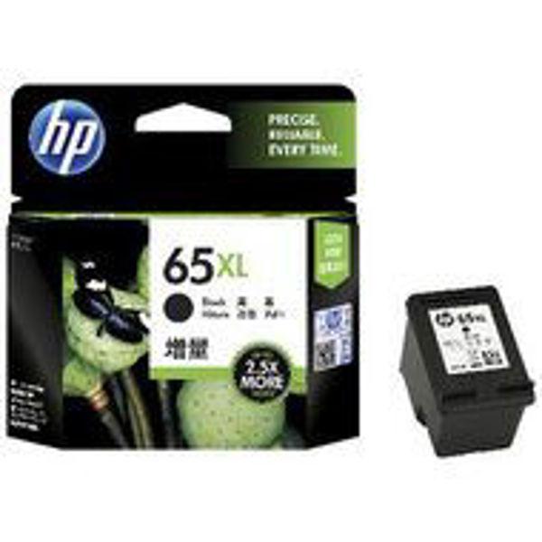 Picture of HP 65XL Black Ink N9K04AA