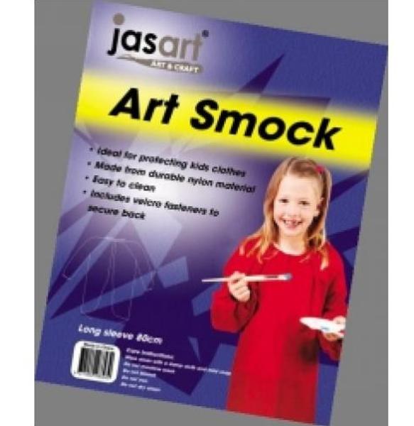 Picture of ART SMOCK KIDS SOVEREIGN 80CM LONG SLEEV