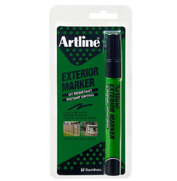 Picture of Artline exterior marker