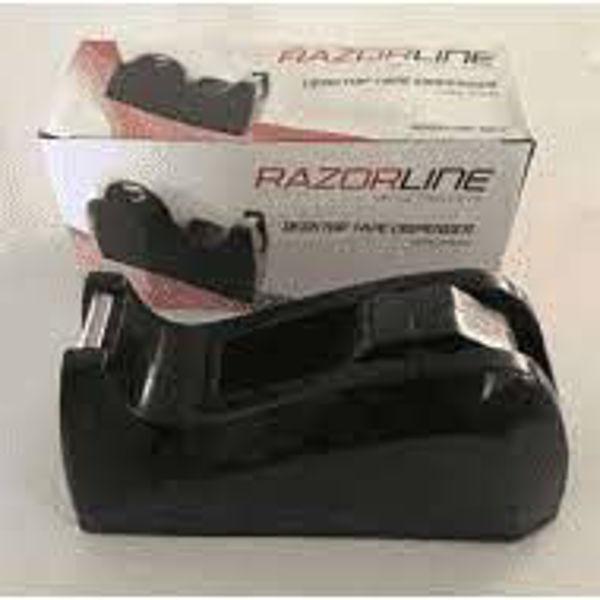 Picture of Razorline small tape dispenser